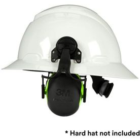 3M-PELTOR-Ear-Muffs-10Pack-Noise-Protection-NRR-26-dB-Full-Brim-Hard-Hat-Attachment-Electrically-Insulated-Construction-Manufacturing-Maintenance-Automotive-Woodworking-X4P51E