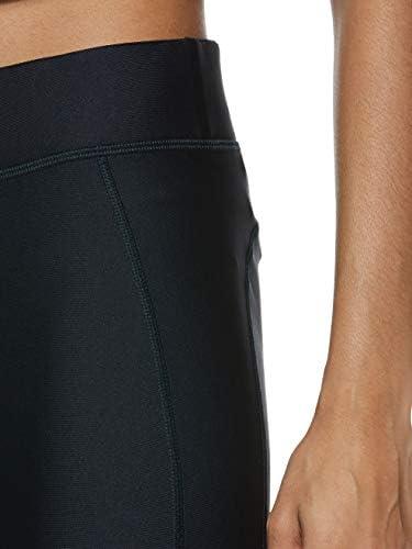 Under Armour Women's HeatGear Armour Capri Leggings 4