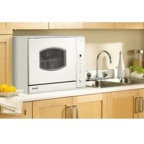 Danby DDW497W Countertop Dishwasher Review