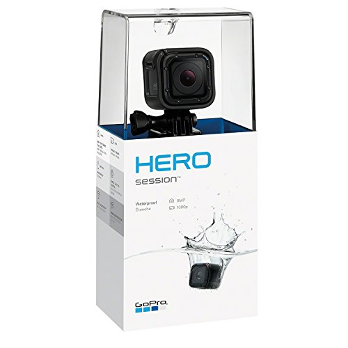 GoPro Camera CHDNH-A13 HD Sports & Action Video Camera, Black