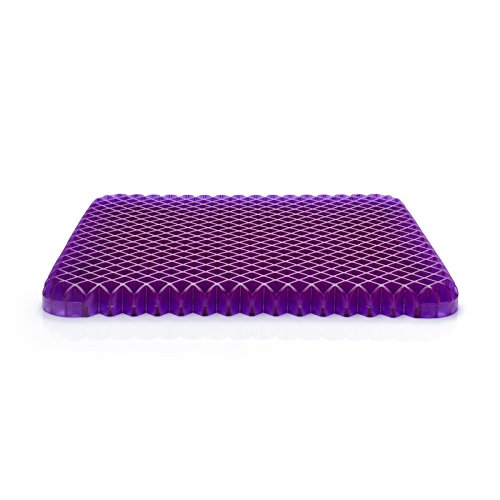 Purple Simply Seat Cushion