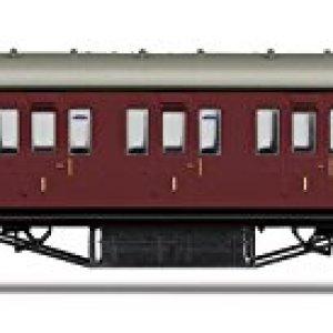 Hornby R4658 BR Non-Corridor 57′ Composite Coach 41DIU92qQ7L