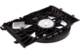 BOXI-600W-Engine-Cooling-Fan-Assembly-for-Mercedes-Benz-W203-W209-C230-C240-CLK320-2035000293