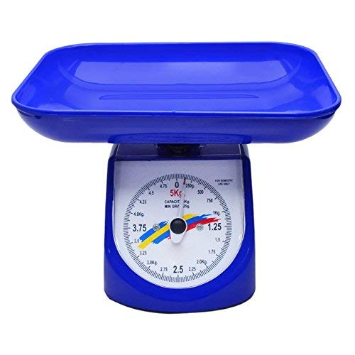 41DWt2WrVlL - Manan Gift Gallery Docbel-Braun Multiweigh Kitchen Weighing Scale