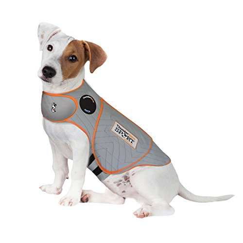 ThunderShirt Sport Dog Anxiety Jacket 1