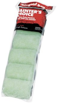 Wooster Brush R271-4 Painter's Choice Roller Cover