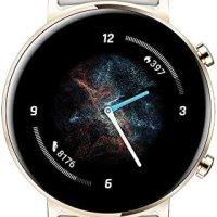 Huawei Watch GT2 (42 mm) – Akıllı Saat Sport Frosty White 14