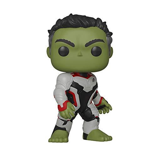 Funko Pop! Marvel: Avengers Endgame - Hulk