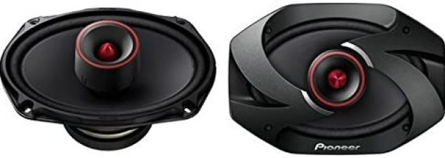 car door speakers pioneer
