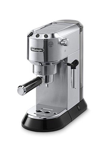 Delonghi EC680M DEDICA 15-Bar Pump Espresso Machine