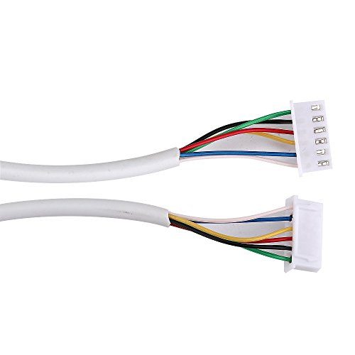 Top 10 Best Telephone Cable With 6 Wires - Top Product Reviews   No ...
