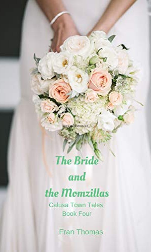 The Bride and the Momzillas