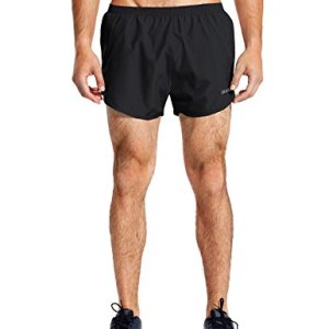 Baleaf Men's Quick-Dry Lightweight Pace Running Shorts