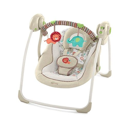 Comfort & Harmony Portable Swing Cozy Kingdom