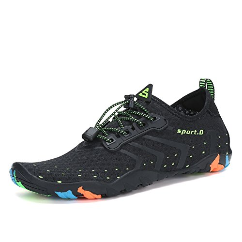 Mishansha Mens Womens Water Shoes