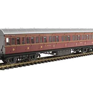 Hornby R4656A LMS Non-Corridor 57′ Composite Coach 41DuunxOesL
