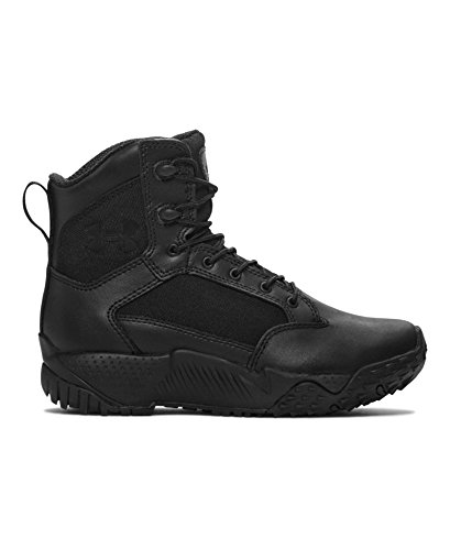 Under Armour Women's Stellar Tac Military and Tactical Boot