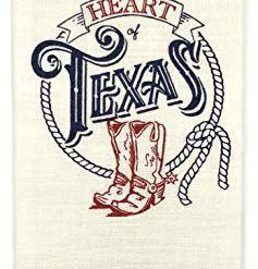 Kay Dee Texas Kitchen Dish Towels