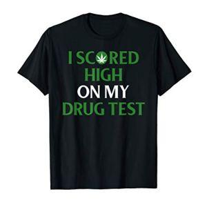 Cannabis drug test