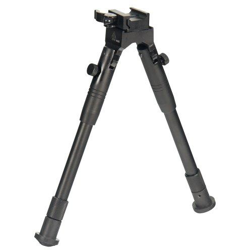 UTG New Gen Hi Pro Shooters Bipod, Quick Detach,...