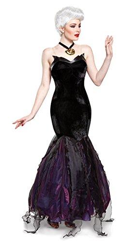 Disney Women's Ursula Prestige Adult Costume