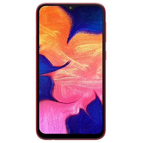 Samsung Galaxy A10 A105M 32GB Duos GSM Unlocked Phone w/ 13MP Camera - Red