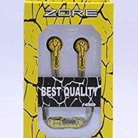 Zore GX-7703 Stereo Mp3 Kulaklık, Sarı 13
