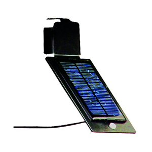 American Hunter Feeders Solar Charger