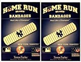 New York Yankees Bandages x 2 box (total 40 pcs)