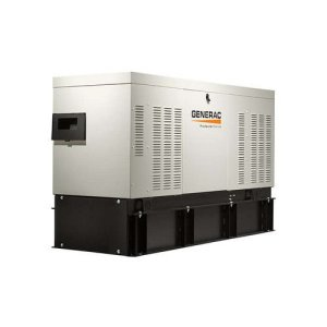 Generac RD04834ADAE Protector Series, 40kW Liquid Cooled Standby Generator, Diesel Powered, Single Phase, Aluminum Enclosed (Discontinued by Manufacturer)