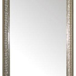 Alpine Mirror & Art Master Series Champagne Wall Mirror with Bevel
