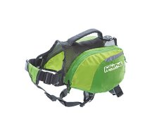Daypak-Dog-Backpack-Hiking-Gear-For-Dogs-by-Outward-Hound-Small-Green
