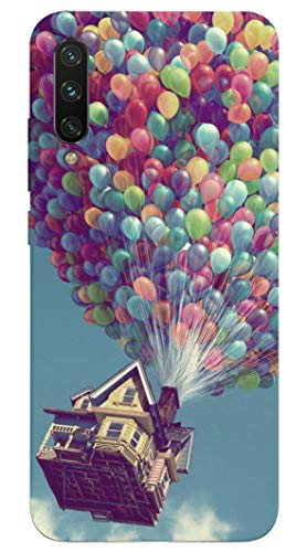 V3 Creation Colorfull Baloons Mobile case for XIAOMI A3 1