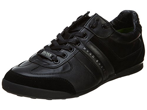 41EpdDrbiFL Smooth Leather & Suede Upper 8-Hole Lace Up Front Round Toe