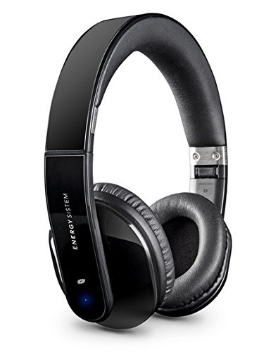 Energy Sistem BT5+ - Auriculares de diadema cerrados Bluetooth 4.0