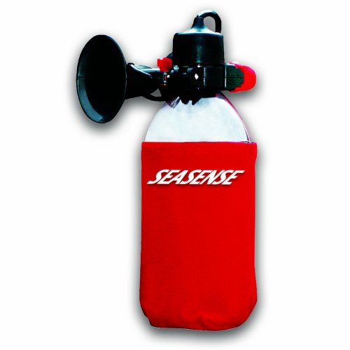 SeaSense Ecoblast Refillable Sport Horn