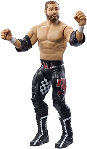 WWE Sami Zayn Basic Action Figure