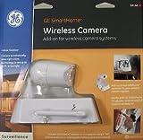GE SmartHome Add-on Wireless Camera (GESECWBWIN)