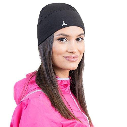 50d787056ae French Fitness Revolution Skull Cap Helmet Liner Running Beanie ...