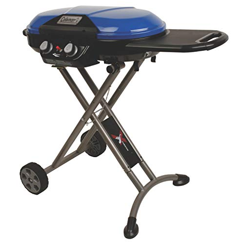 Coleman Roadtrip X-Cursion Propane Grill