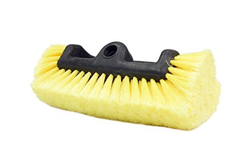 CarCarez Flow Thru Dip Car Wash Brush Head