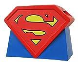 Diamond Select Toys Superman: The Animated Series: Ceramic Logo Cookie Jar by Diamond Select