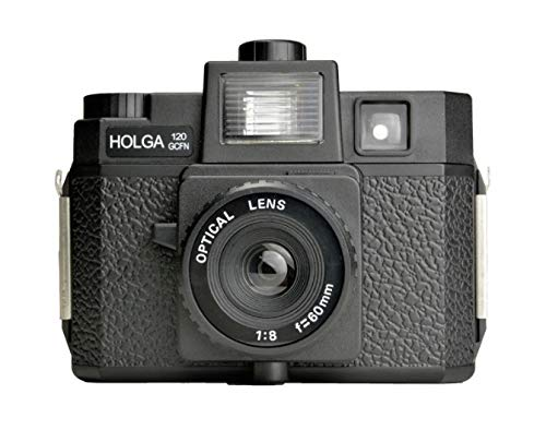 HOLGA-120GCFN-Plastic-Medium-Format-Camera-with-Built-in-Flash-and-Glass-Lens-Black-296120