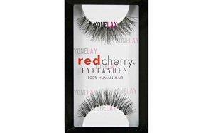 Red Cherry #415 False Eyelashes (Pack of 3 Pairs)