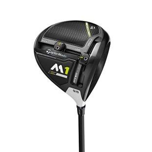 TaylorMade Driver-M1 2017-460 Fuji 10.5 R Golf Driver, Right Hand