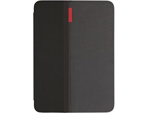 Logitech Any Angle Protective Case with Any-Angle Stand for iPad mini 3/mini 2/mini, Black (Renewed)