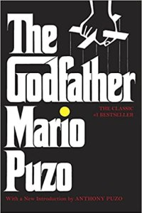 Godfather Book Cover