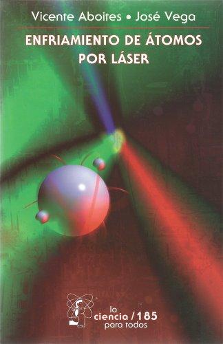 Enfriamiento de átomos por láser (Literatura)