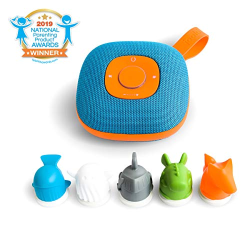 Jooki - The Best Music Player for Kids