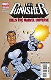 "Punisher Kills the Marvel Universe (2008) ""2nd Print Variant"""